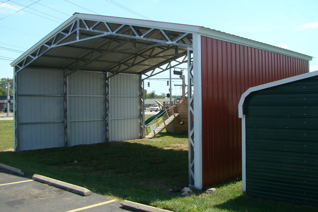 100 Garage For Rv Metal Buildings Florida Choice