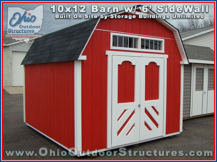 Ohio Outdoor Structures Home