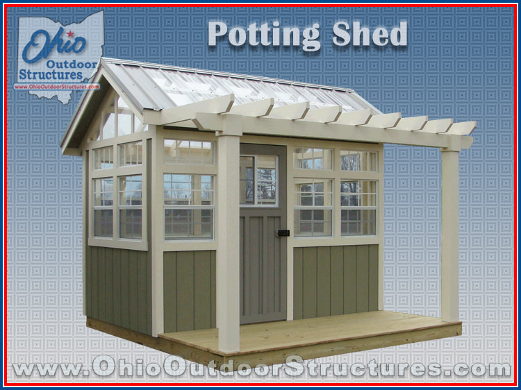 Ohio Outdoor Structures - Home