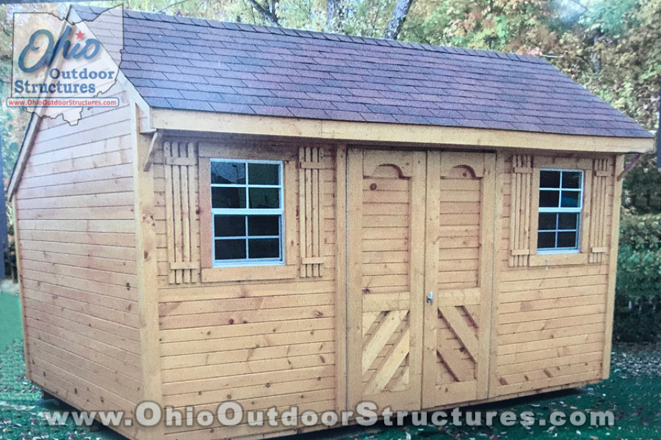 Superbe Ohio Outdoor Structures